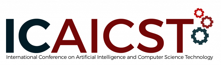 2021 ICAICST